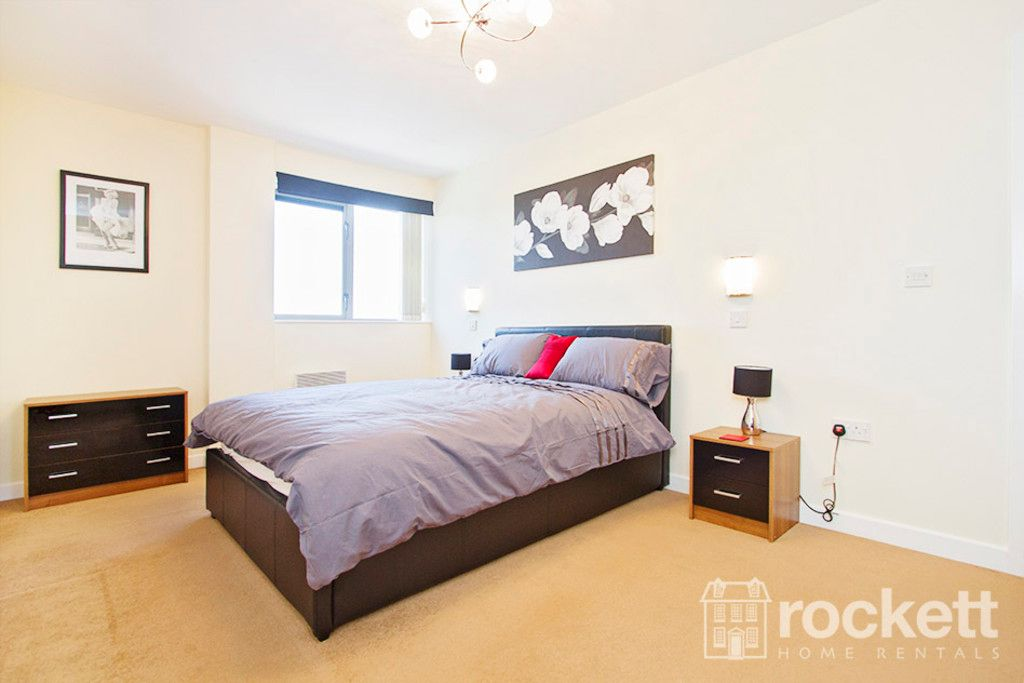 2 bed flat to rent in Brunswick Court, Newcastle Under Lyme  - Property Image 11