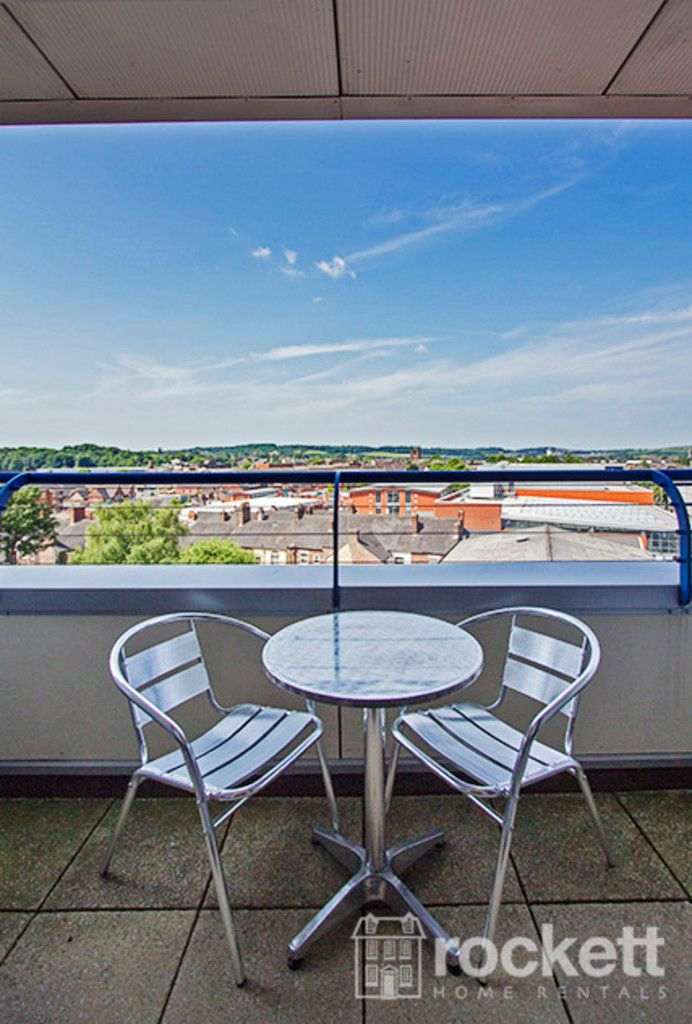 2 bed flat to rent in Brunswick Court, Newcastle Under Lyme  - Property Image 12