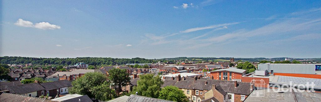 2 bed flat to rent in Brunswick Court, Newcastle Under Lyme  - Property Image 13