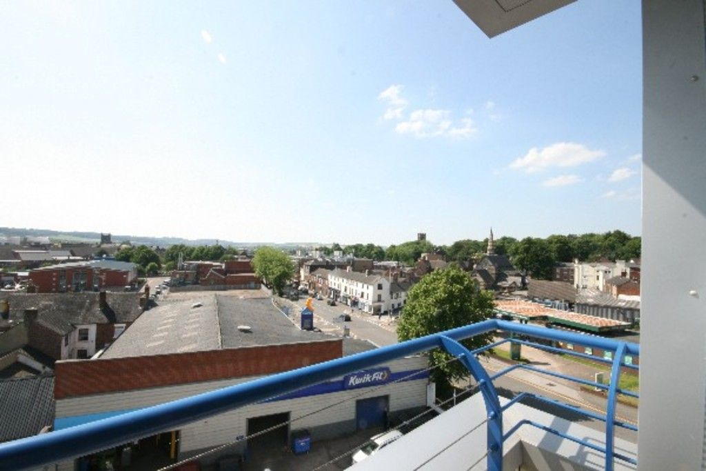 2 bed flat to rent in Brunswick Court, Newcastle Under Lyme  - Property Image 14