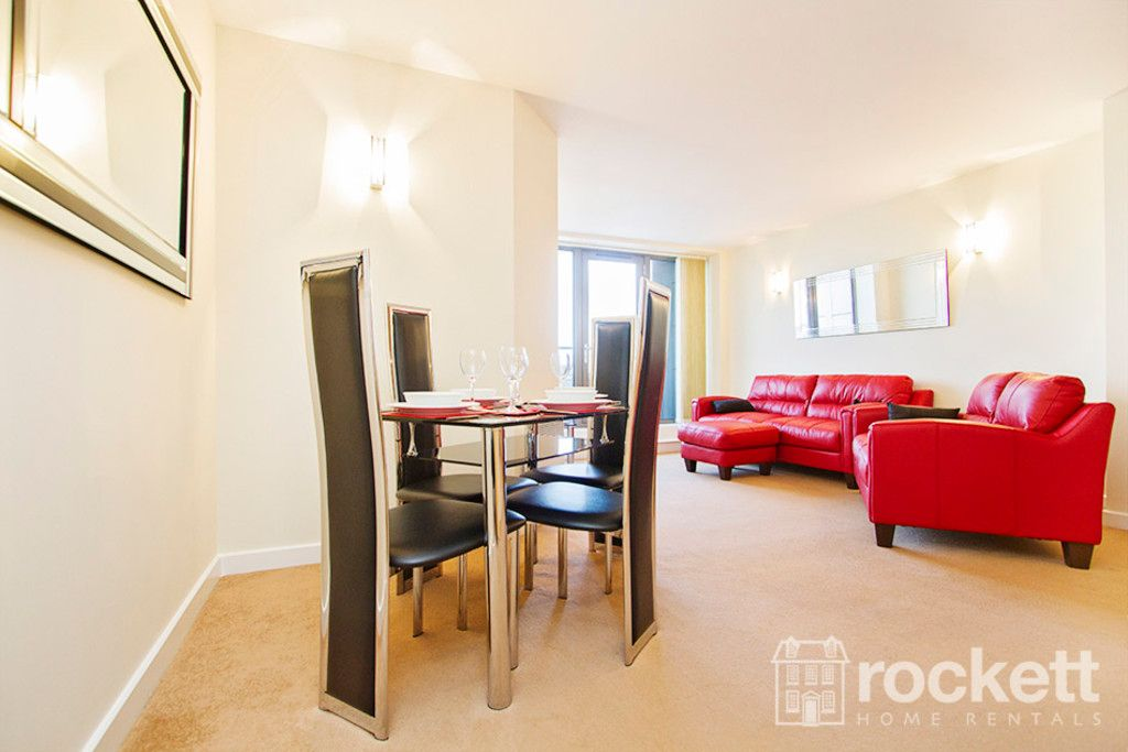 2 bed flat to rent in Brunswick Court, Newcastle Under Lyme  - Property Image 4