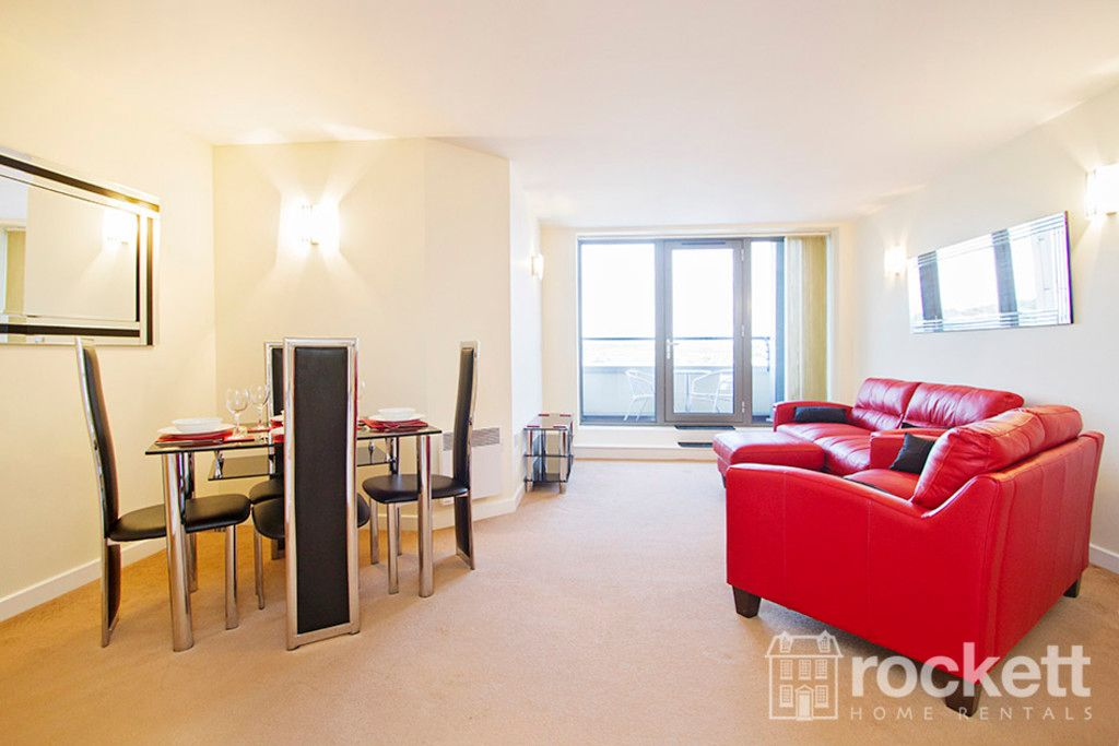 2 bed flat to rent in Brunswick Court, Newcastle Under Lyme  - Property Image 5