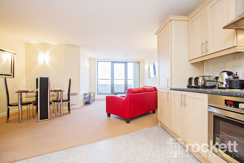 2 bed flat to rent in Brunswick Court, Newcastle Under Lyme  - Property Image 6