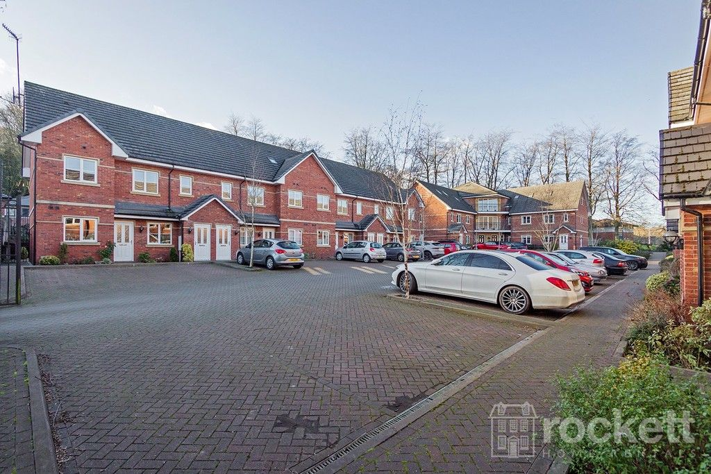 2 bed flat to rent in Kingsley Hall, Newcastle Under Lyme  - Property Image 1
