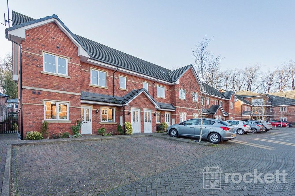 2 bed flat to rent in Kingsley Hall, Newcastle Under Lyme  - Property Image 2