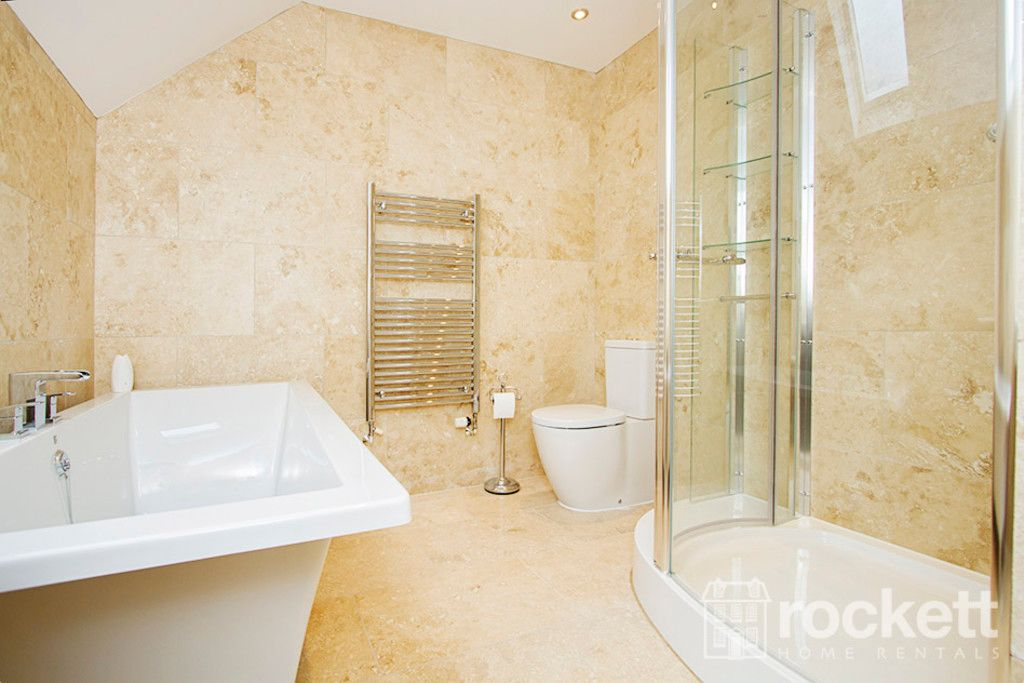 2 bed flat to rent in Kingsley Hall, Newcastle Under Lyme  - Property Image 13