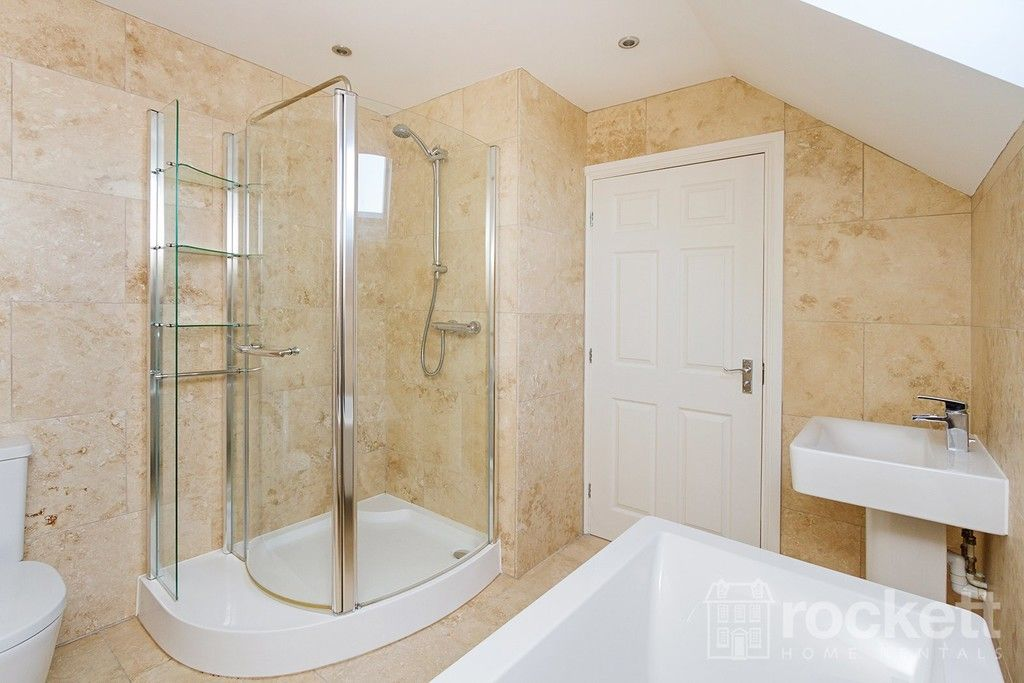 2 bed flat to rent in Kingsley Hall, Newcastle Under Lyme  - Property Image 16