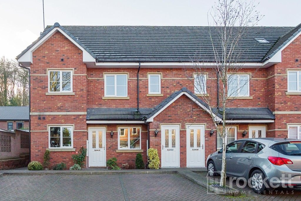 2 bed flat to rent in Kingsley Hall, Newcastle Under Lyme  - Property Image 3