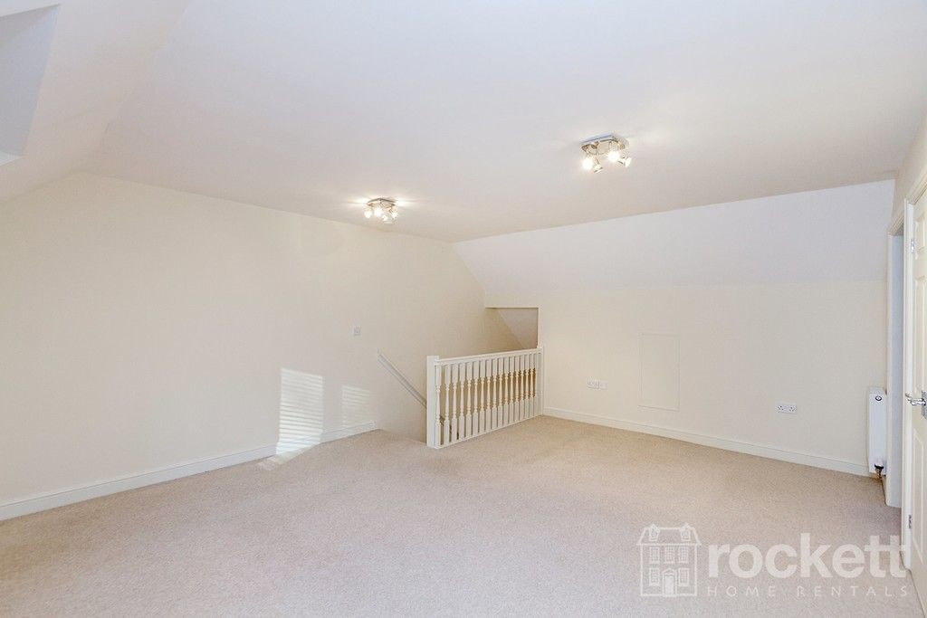2 bed flat to rent in Kingsley Hall, Newcastle Under Lyme  - Property Image 24