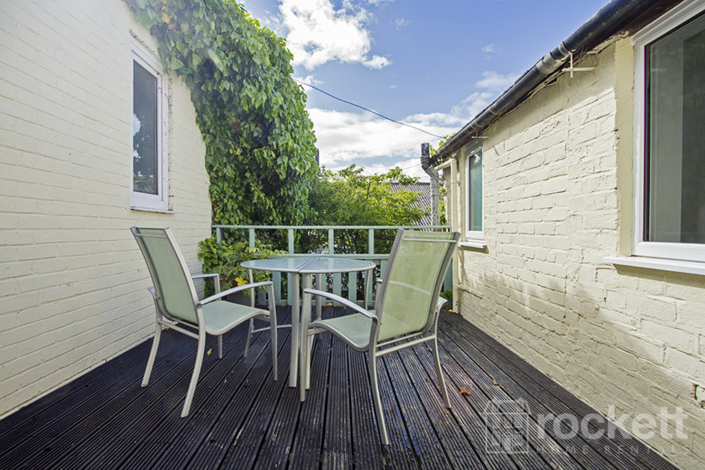 1 bed flat to rent in Hartshill Road, Stoke On Trent  - Property Image 2