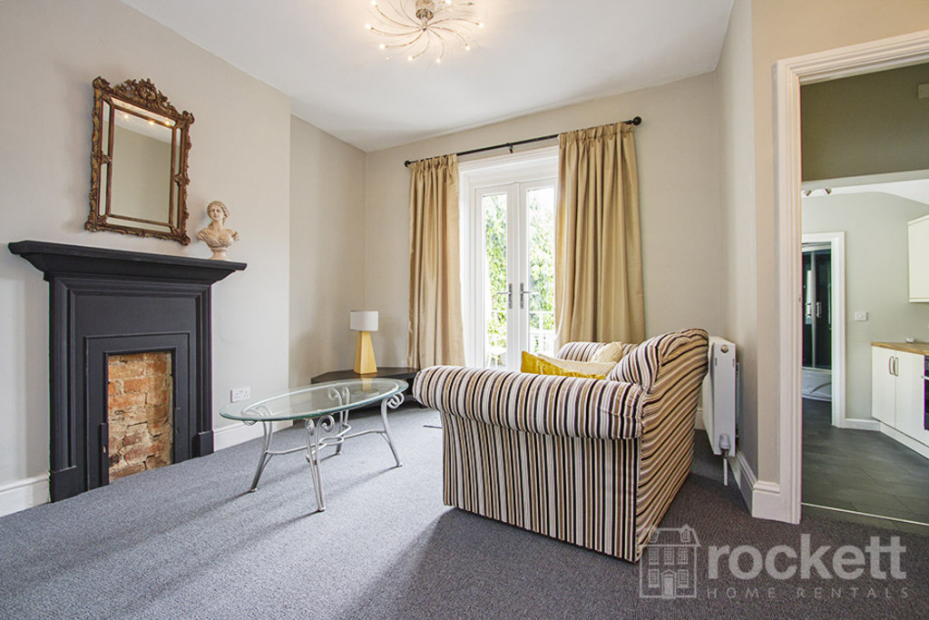1 bed flat to rent in Hartshill Road, Stoke On Trent  - Property Image 11