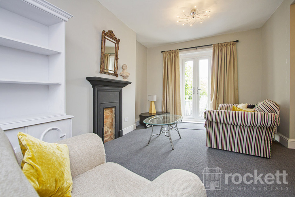 1 bed flat to rent in Hartshill Road, Stoke On Trent  - Property Image 14