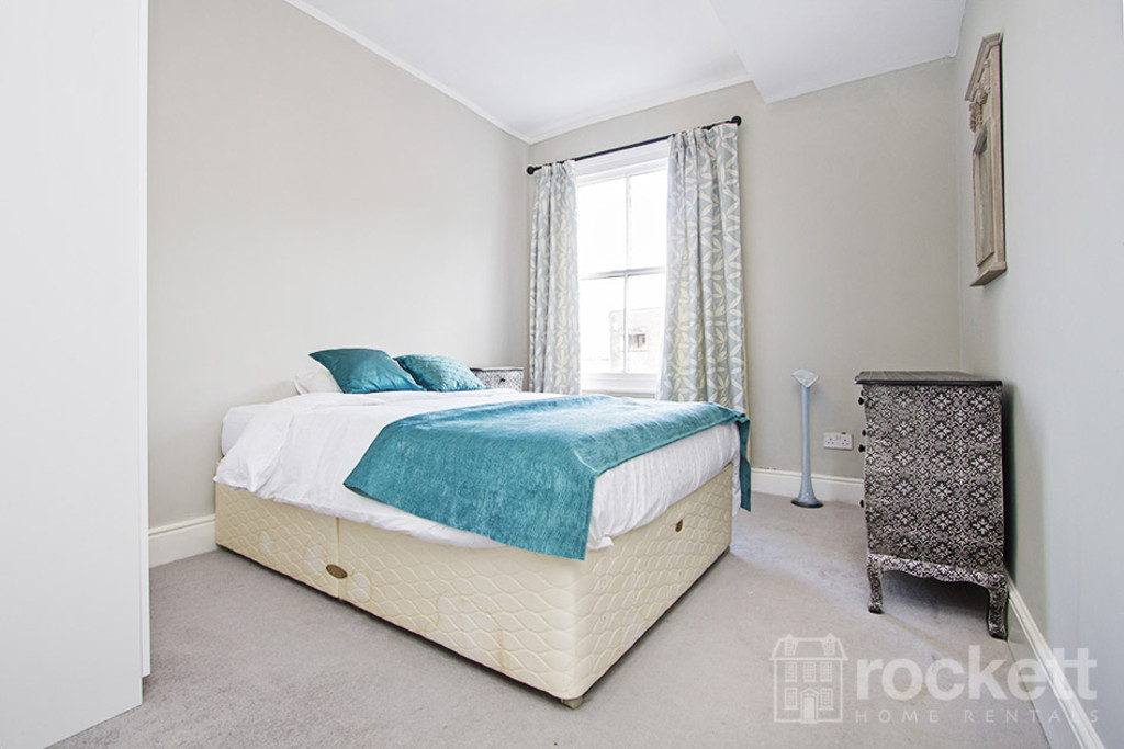 1 bed flat to rent in Hartshill Road, Stoke On Trent  - Property Image 4