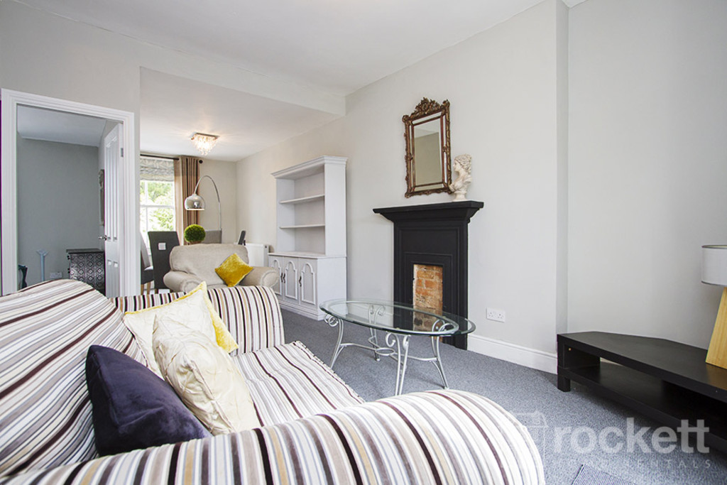 1 bed flat to rent in Hartshill Road, Stoke On Trent  - Property Image 9