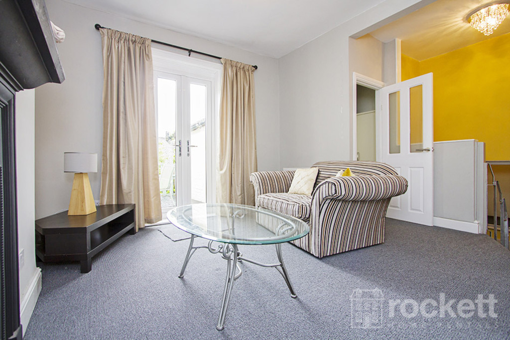 1 bed flat to rent in Hartshill Road, Stoke On Trent  - Property Image 10