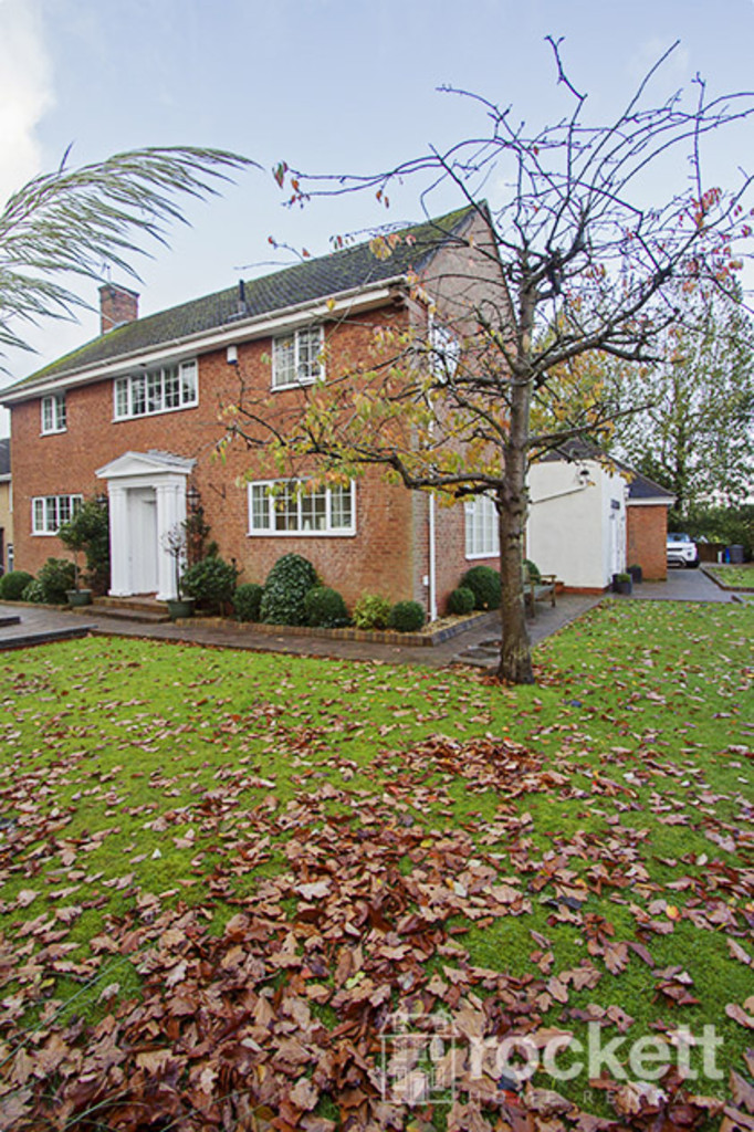 5 bed house to rent in Newcastle Under Lyme  - Property Image 3