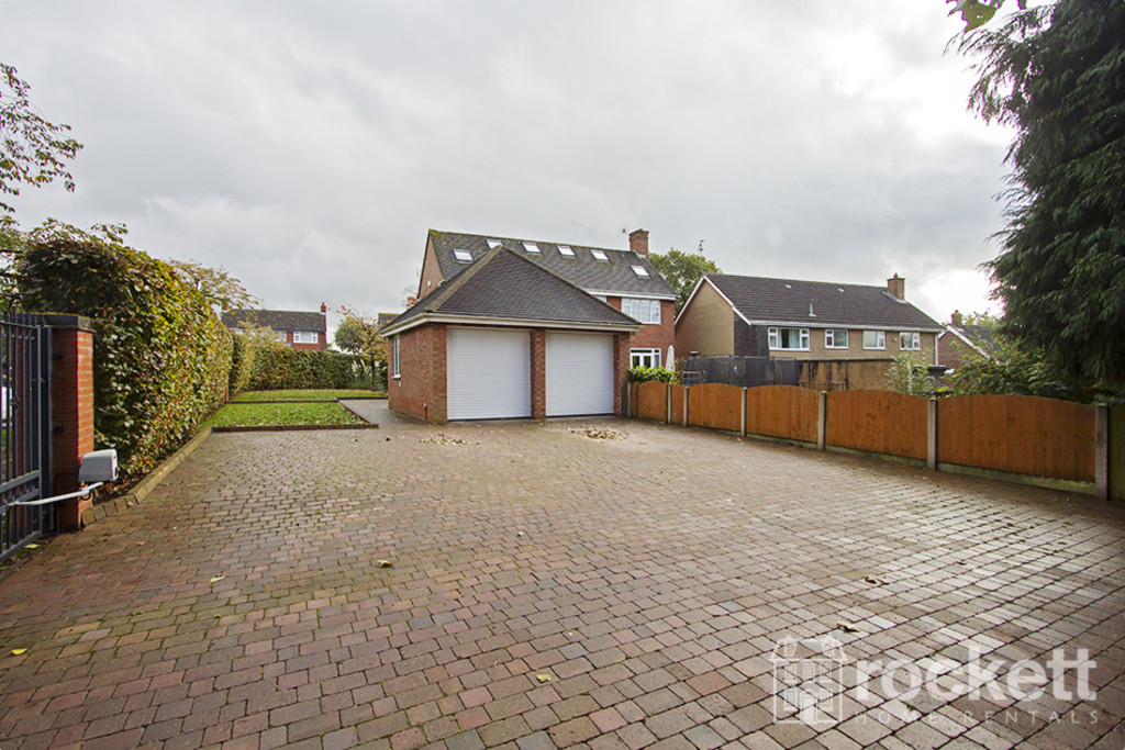 5 bed house to rent in Newcastle Under Lyme  - Property Image 27