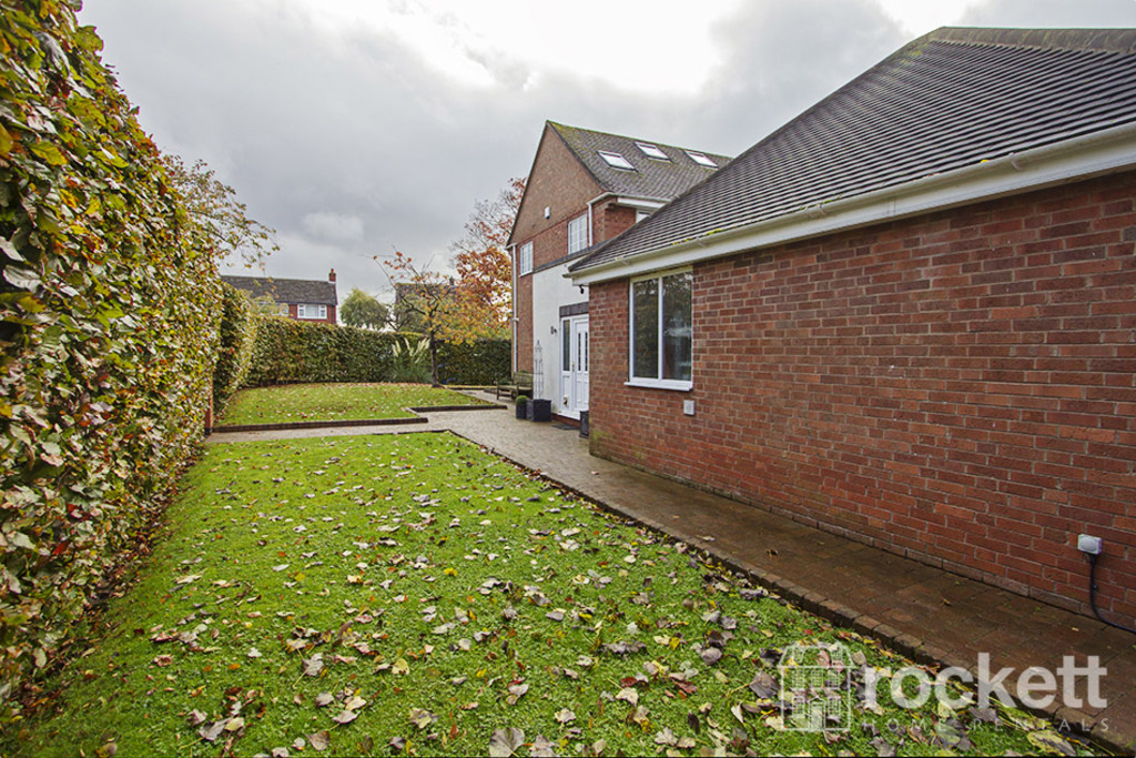 5 bed house to rent in Newcastle Under Lyme  - Property Image 31