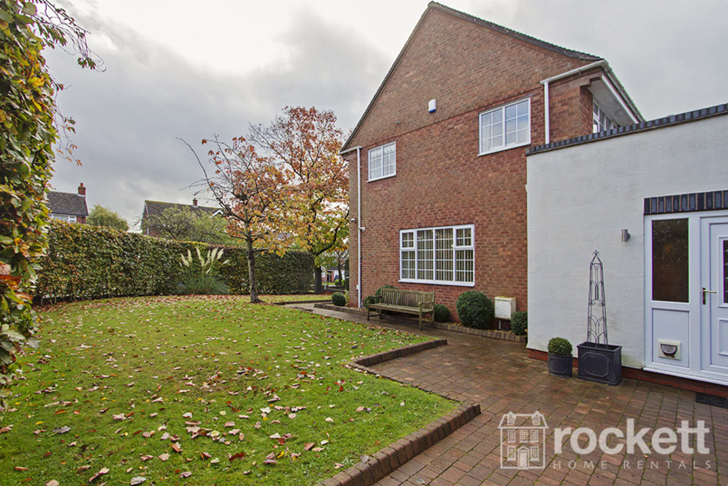5 bed house to rent in Newcastle Under Lyme  - Property Image 32