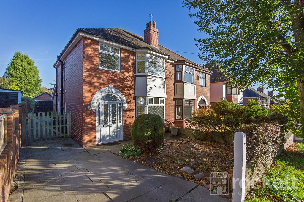 3 bed House to rent in Lincoln Avenue, Clayton