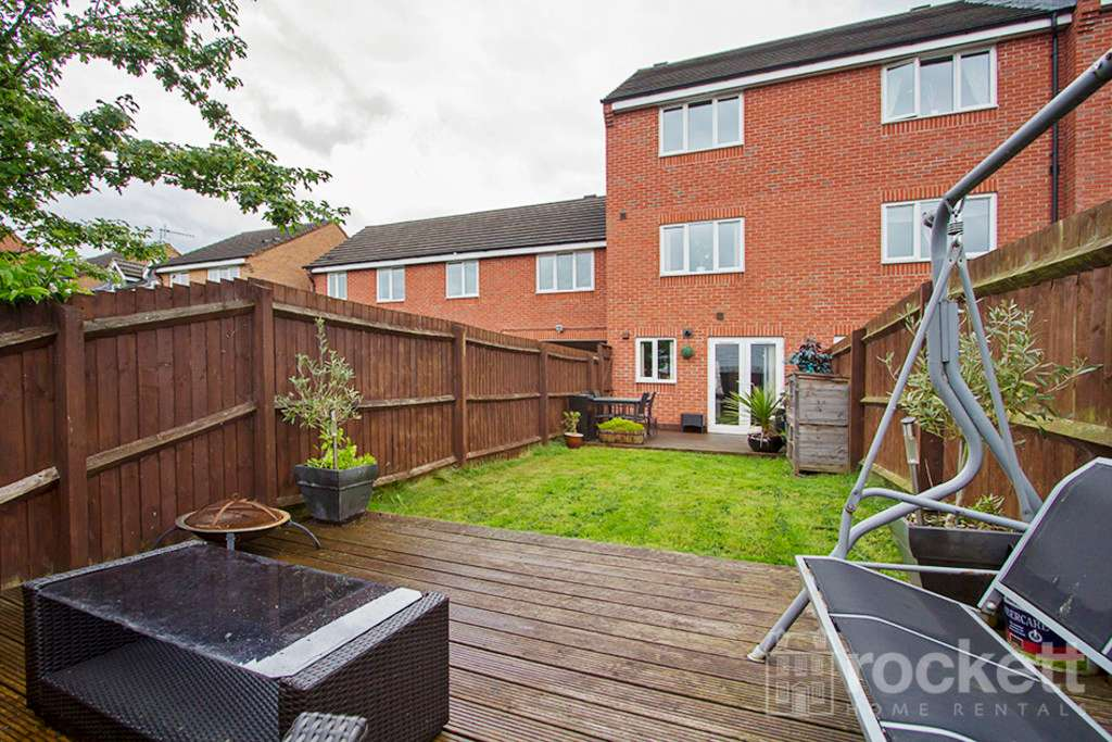 3 bed house to rent in Godwin Way, Stoke On Trent  - Property Image 18