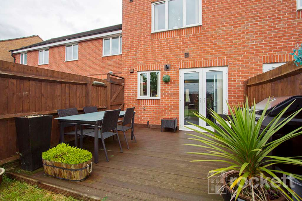 3 bed house to rent in Godwin Way, Stoke On Trent  - Property Image 20