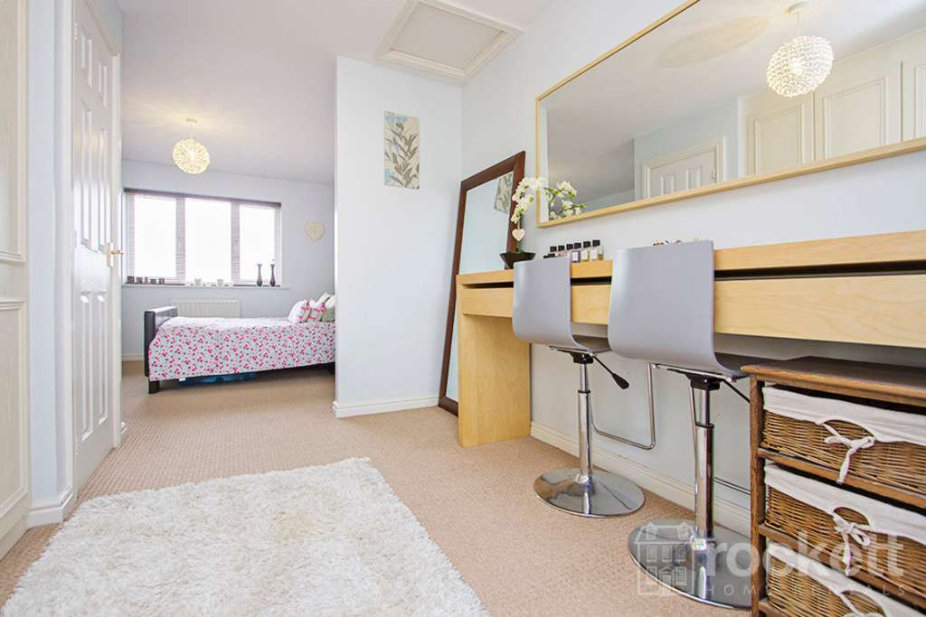 3 bed house to rent in Godwin Way, Stoke On Trent  - Property Image 8