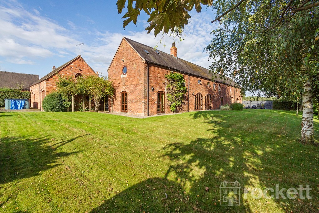 5 bed house to rent in Betley, Cheshire  - Property Image 2