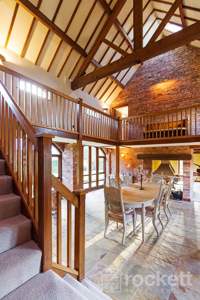 5 bed house to rent in Betley, Cheshire  - Property Image 14
