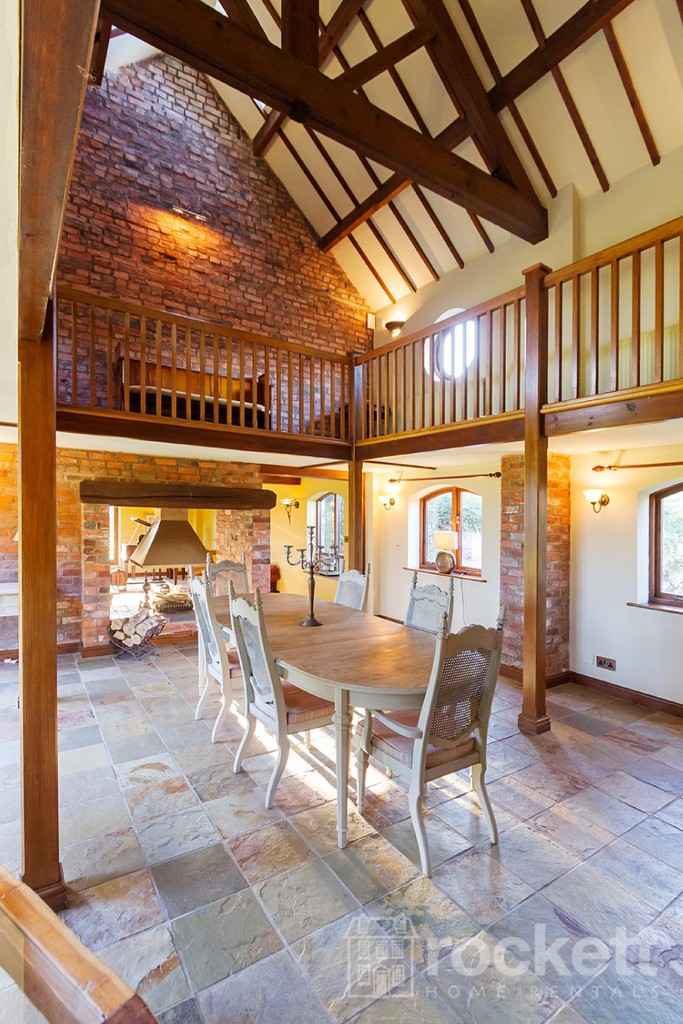 5 bed house to rent in Betley, Cheshire  - Property Image 15