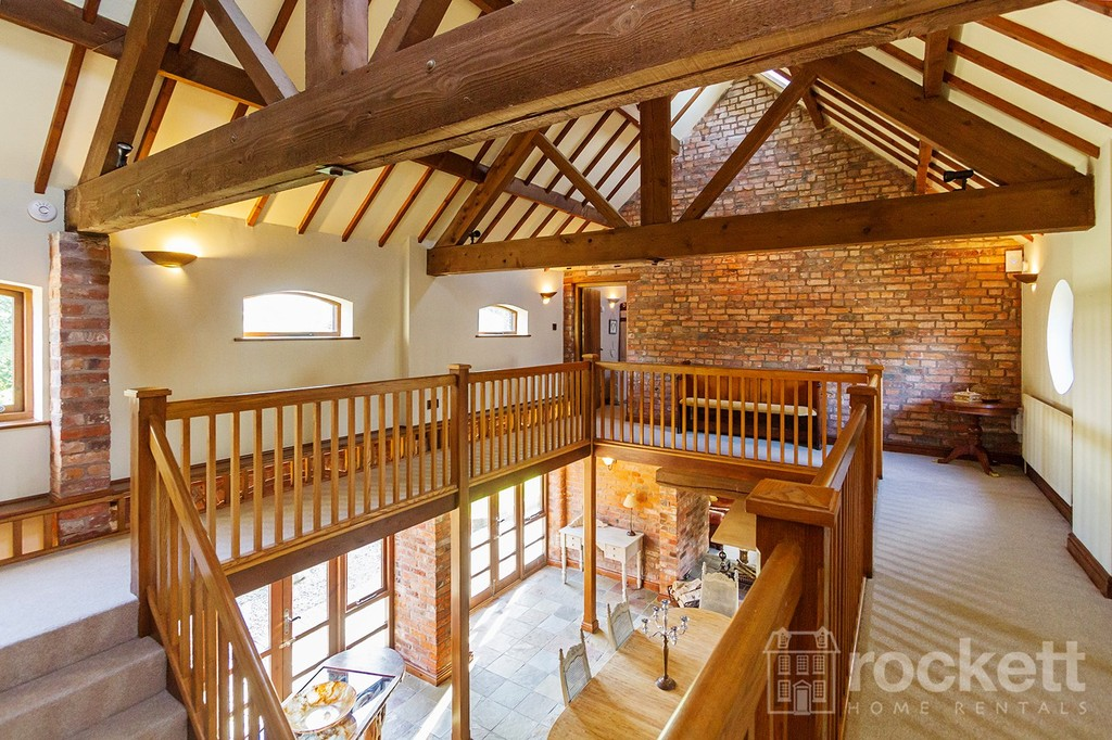 5 bed house to rent in Betley, Cheshire  - Property Image 16