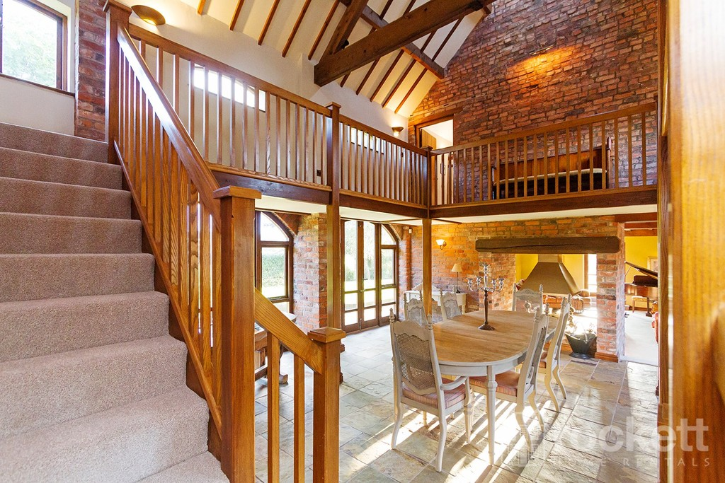 5 bed house to rent in Betley, Cheshire  - Property Image 17