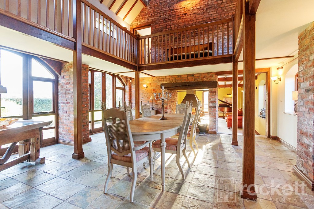 5 bed house to rent in Betley, Cheshire  - Property Image 18