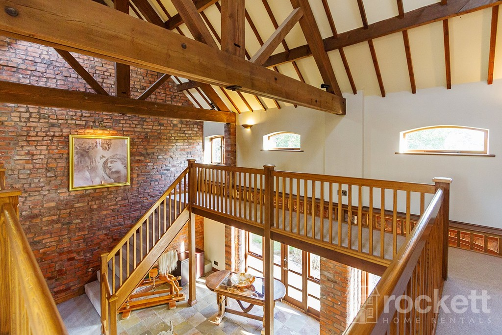 5 bed house to rent in Betley, Cheshire  - Property Image 19