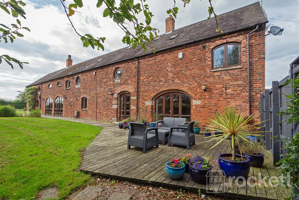 5 bed house to rent in Betley, Cheshire  - Property Image 3