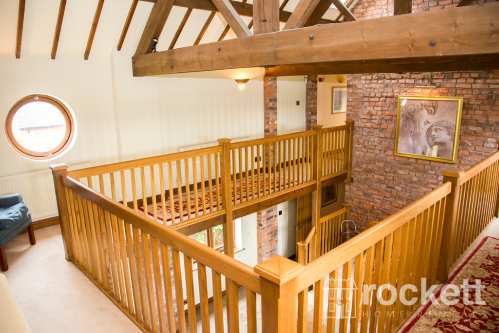 5 bed house to rent in Betley, Cheshire  - Property Image 21