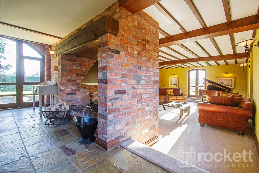 5 bed house to rent in Betley, Cheshire  - Property Image 22