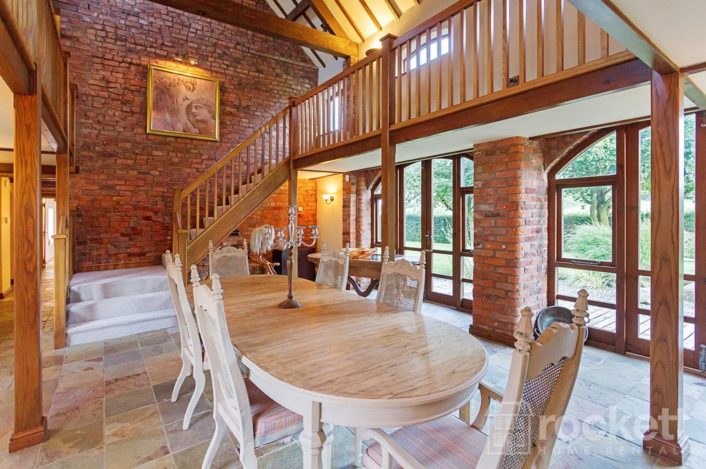 5 bed house to rent in Betley, Cheshire  - Property Image 24