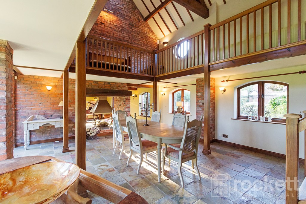 5 bed house to rent in Betley, Cheshire  - Property Image 25