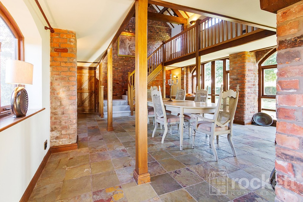 5 bed house to rent in Betley, Cheshire  - Property Image 27