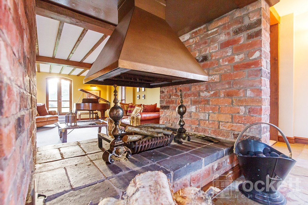 5 bed house to rent in Betley, Cheshire  - Property Image 28