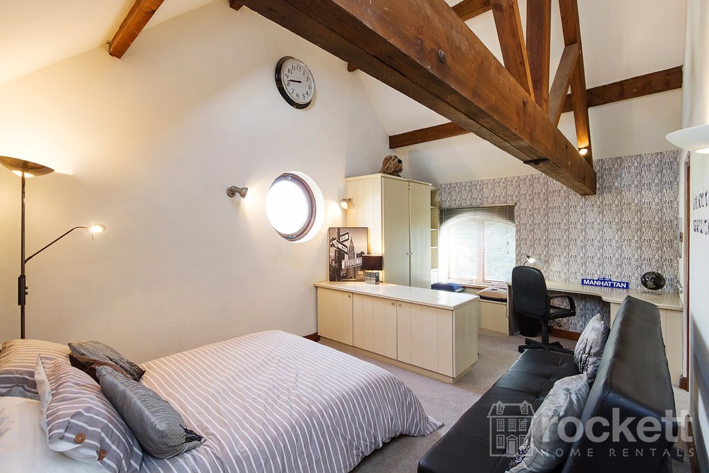 5 bed house to rent in Betley, Cheshire  - Property Image 29