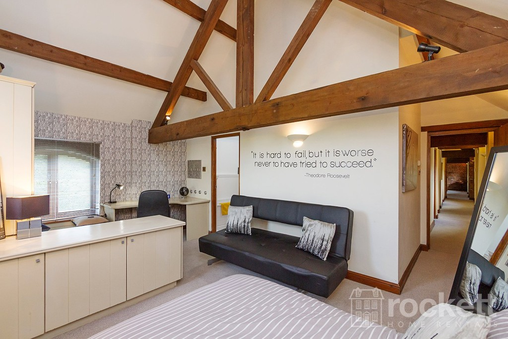 5 bed house to rent in Betley, Cheshire  - Property Image 30