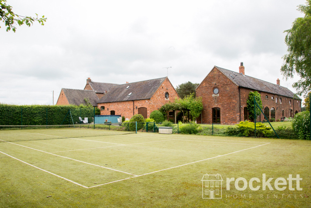 5 bed house to rent in Betley, Cheshire  - Property Image 4