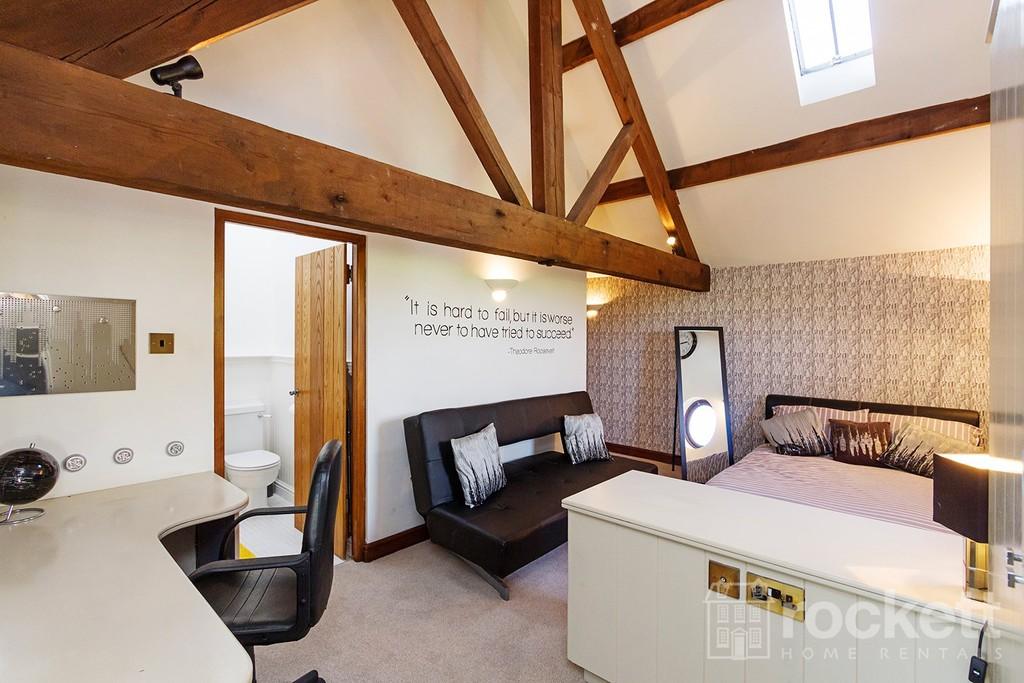 5 bed house to rent in Betley, Cheshire  - Property Image 31