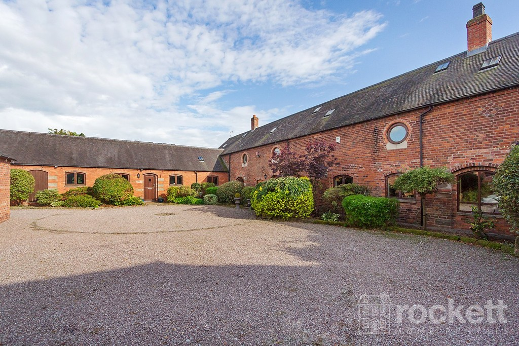5 bed house to rent in Betley, Cheshire  - Property Image 5