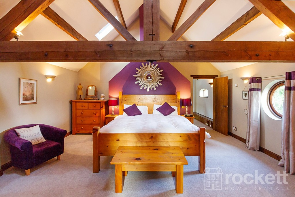 5 bed house to rent in Betley, Cheshire  - Property Image 51