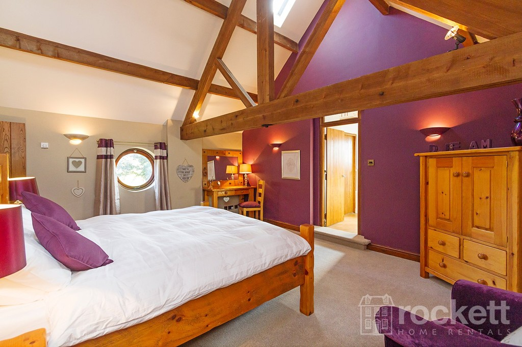 5 bed house to rent in Betley, Cheshire  - Property Image 54