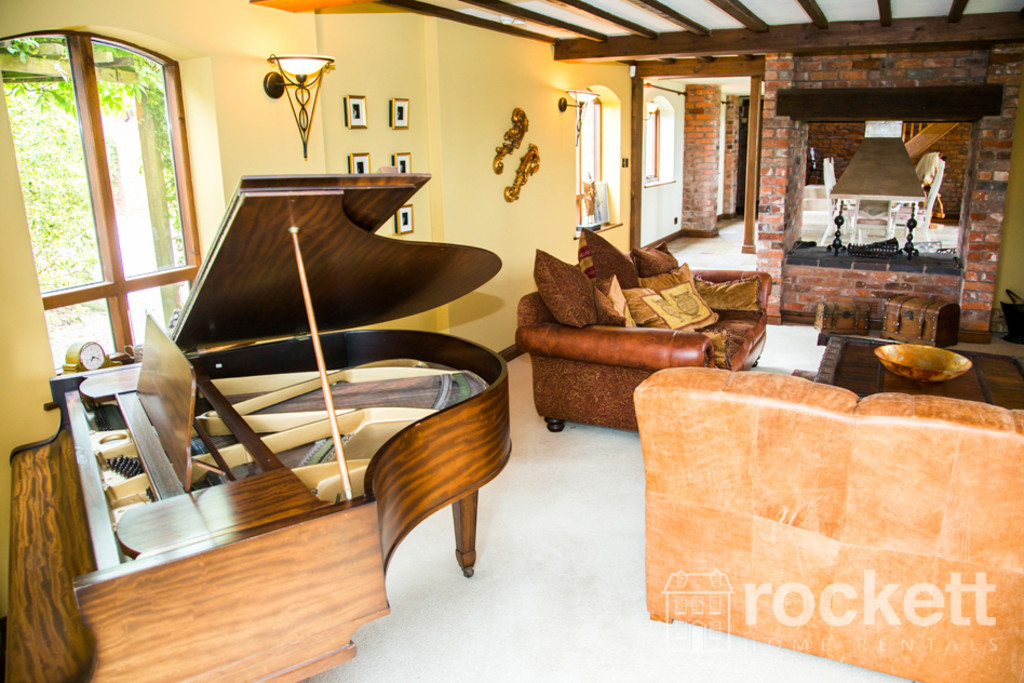 5 bed house to rent in Betley, Cheshire  - Property Image 63