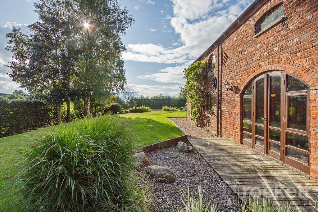 5 bed house to rent in Betley, Cheshire  - Property Image 88